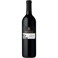 Domenico Winery - Old Wine Zinfandel 2011