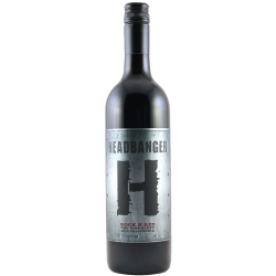Headbanger - Rock N Red Blend