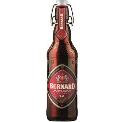 Bernard - Semi Dark 50 cl