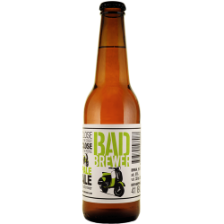 Amarcord - Bad Brewer Pale Ale 33 cl
