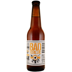 Amarcord - Bad Brewer Amber Ale 33 cl