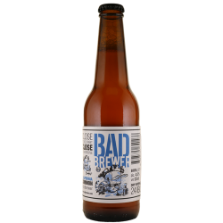 Amarcord - Bad Brewer California Common 33 cl