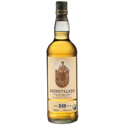 Macduff - Deerstalker Single Malt 10 år 40% 70 cl