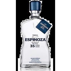 Espinoza - Tequila Blanco 35% 70 cl