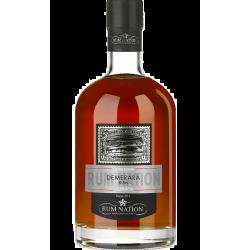 Rum Nation - Demerara Solera N. 14 Release 2017 40% 70 cl