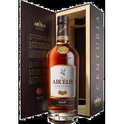 Ron Abuelo - 30 år Centuria Reserva de la Familia Solera Rum Panama 40% 70 cl