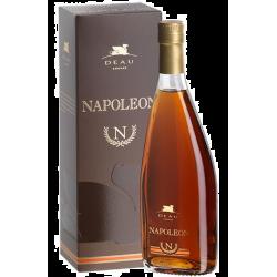 Deau - Cognac Napoleon 40% 70 cl