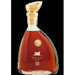 Deau - Cognac XO 40% 70 cl