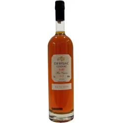 Debriac - Cognac XO Fine Champagne 40 % 70 cl