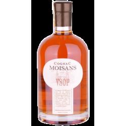 Moisans - Cognac VSOP 40% 50 cl