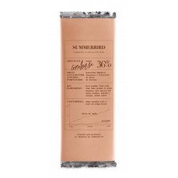 Summerbird - Amber Bar 36%