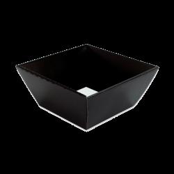Gavebakke sort blank 25,5*25,5*11,5