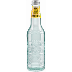 Galvanina - Økologisk Tonic