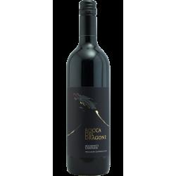 Orion - Rocca Del Dragone Aglianico