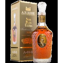 A.H. Riise - Non Plus Ultra Sauternes Cask 42% 70 cl