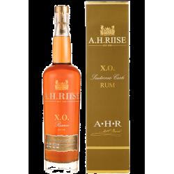 A.H. Riise - XO Sauternes cask 40% 70 cl