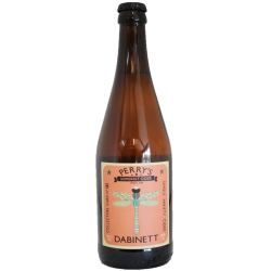 Perry's Cider - Somerset Dabinett 50 cl