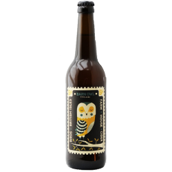 Perry's Cider - Farmhouse Barn Owl 50 cl