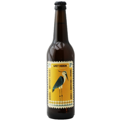 Perry's Cider - Farmhouse Grey Heron 50 cl
