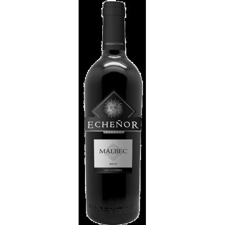 Echenor Malbec, Mendoza Argentina