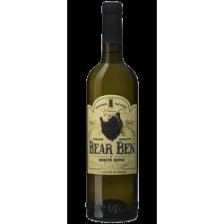 Bear Ben - Bianco