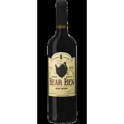 Bear Ben - Rosso