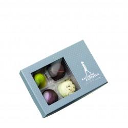 Kathrine Andersen - Dessertchokolade