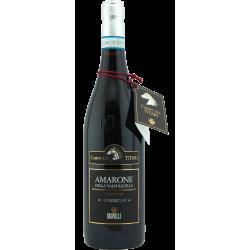 Brunelli - Amarone Titari