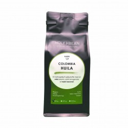 Holy Bean - Colombia Huila, 250 g.