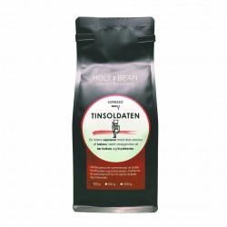 Holy Bean - Tinsoldaten Espresso Blend, 250 g.