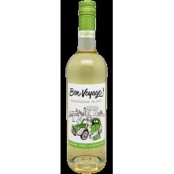Bon Voyage - Sauvignon Blanc Alkoholfri