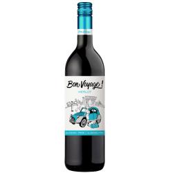 Bon Voyage - Merlot Alkoholfri