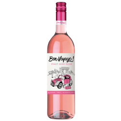 Bon Voyage - Pinot Noir Rosé Alkoholfri