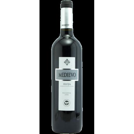 Medievo - Rioja Reserva