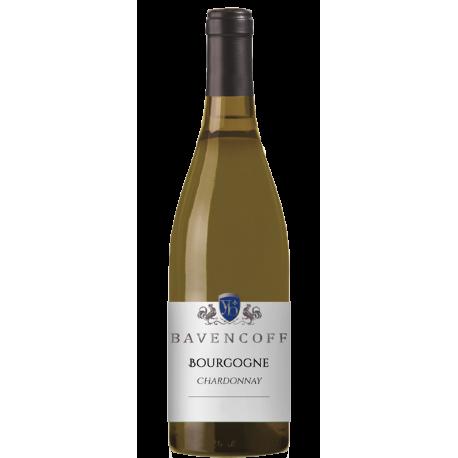 Bavencoff - Bourgogne Chardonnay