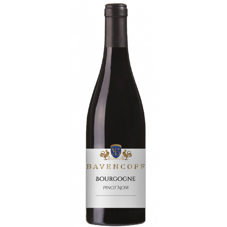Bavencoff - Pinot Noir