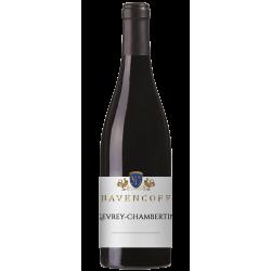 Bavencoff Bourgogne - Gevery Chambertin