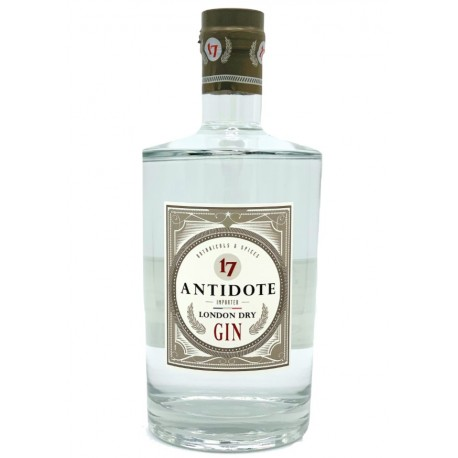 Antidode - London dry gin