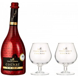 Cognac Comte Joseph VSOP