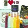 Gin-pakken
