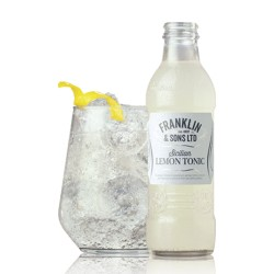 Franklin&Sons Lemon Tonic 200ml