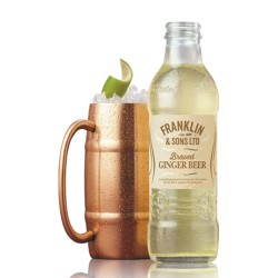 Franklin&Sons Ginger Beer 200ml