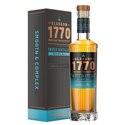 1770 Glasgow Triple Distilled Single Malt