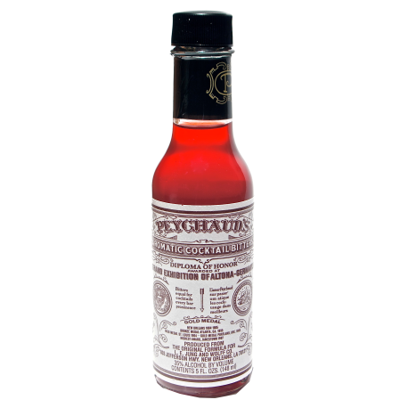 Peychaud's Aromatic Cocktail Bitter 148ml