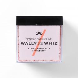 Wally and Whiz Blackcurrant w/strawberry