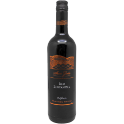 "SunGate Zinfandel, USA ""Super ZIN price"""
