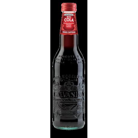 Galvanina - Økologisk Cola
