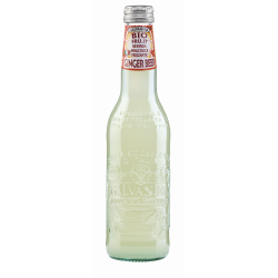 Galvanina - Økologisk Ginger Beer