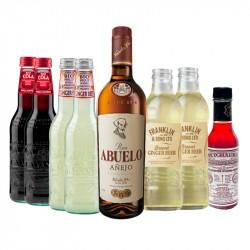 Drinkspakken med rom