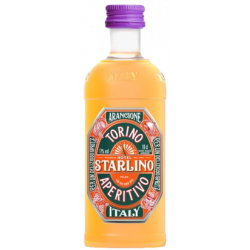 Starlino Aperitivo Arancione 10 cl